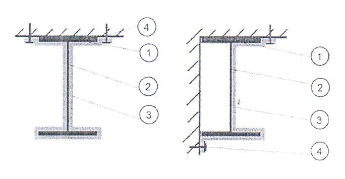 Изовент-М. Схема монтажа к